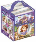 El libro de Disney junior set vinilo 4 libros busca y encuentra autor VV.AA. DOC!