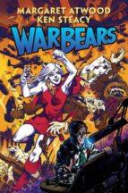 war bears margaret atwood 9781506708980