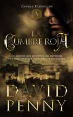 la cumbre roja (ebook)-9781507198780