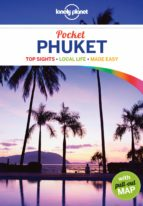 pocket phuket 2016 (4th ed.) (lonely planet) 9781743217580