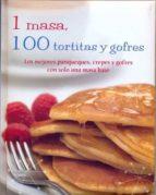 1 masa,100 tortitas y gofres-9781781864180