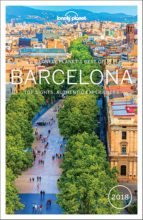 lp s best of barcelona 2018 (lonely planet) 9781786571380