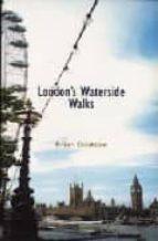 london s waterside walks-brian cookson-9781840188080