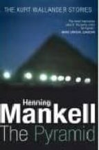 the pyramid henning mankell 9781846550980