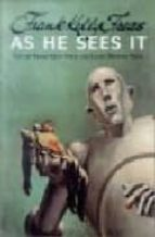 As he sees it: kelly freas retrospective Descargar libros de texto en color de esquina