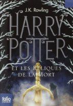 harry potter et les reliques de la mort (volume 7)-j.k. rowling-9782070643080