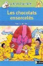Descarga gratuita ebook isbn Chocolats ensorceles