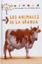los animales de la granja emilie beaumont 9782215063780
