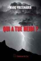 qui a tué heidi ? (ebook)-9782889440580