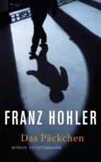 das päckchen (ebook)-franz hohler-9783641219680