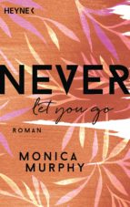 never let you go (ebook)-9783641221980