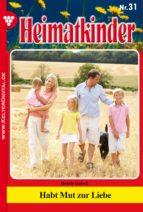 HEIMATKINDER 31 - HEIMATROMAN