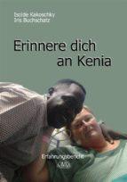 erinnere dich an kenia (ebook)-9783845925080