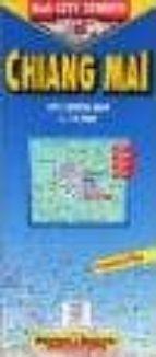 chiang mai (1:13000) (berndtson and berndtson maps)-9783897071780