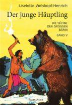 der junge häuptling (ebook) 9783957840080