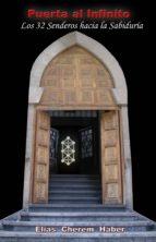 puerta al infinito (ebook) 9786070011580