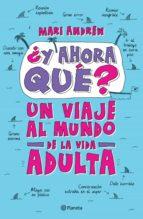 ¿y ahora qué? (edición mexicana) (ebook)-mari andrew-9786070753480