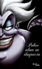 villanos. pobre alma en desgracia (ebook) 9786070757280