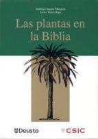 las plantas en la biblia santiago segura munguia javier torres ripa 9788400093280