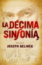 la décima sinfonía (ebook)-joseph gelinek-9788401016080