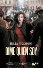 dime quién soy (ebook)-julia navarro-9788401339080