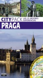 praga 2017 (citypack) (incluye plano desplegable) 9788403517080