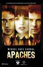apaches (ebook)-miguel saez carral-9788408125280