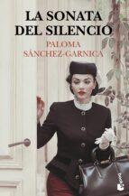 la sonata del silencio-paloma sanchez-garnica-9788408140580
