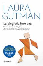 la biografia humana laura gutman 9788408141280