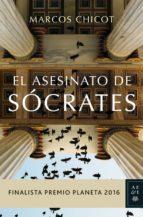 el asesinato de sócrates (ebook)-marcos chicot-9788408163480