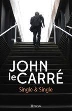 single & single (ebook)-john le carre-9788408173380