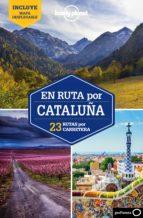 en ruta por cataluña jordi monner 9788408180180
