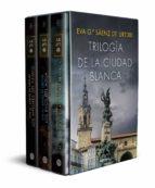estuche trilogia la ciudad blanca-eva garcia saenz de urturi-9788408196280