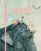 la pregunta del elefante-leen van den berg-9788415208280