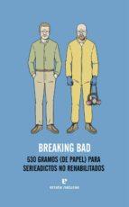 breaking bad 9788415217480