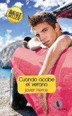 cuando acabe el verano (ebook)-javier herce-9788415294580