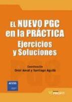 el nuevo pgc en la práctica (ebook) santiago aguila oriol amat 9788415505280
