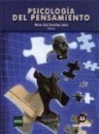 psicologia del pensamiento maria jose gonzalez labra 9788415550280