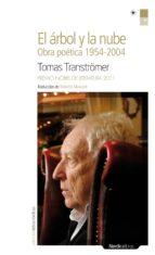 el arbol y la nube (pack)-tomas transtromer-9788415564980
