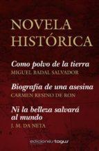 pack novela histórica (ebook)-miguel badal salvador-carmen resino-j. m. da neta-9788415623380