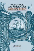 nosotros, los ahogados (ebook)-carsten jensen-9788415629580