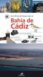 guia oficial del parque natural bahia de cadiz-9788415828280