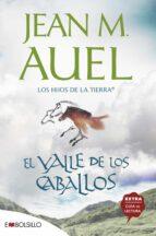 el valle de los caballos (los hijos de la tierra 2)-jean m. auel-9788416087280