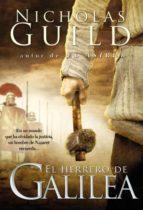 el herrero de galilea-nicholas guild-9788416331680