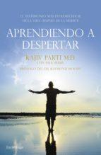 aprendiendo a despertar (ebook)-rajiv parti-moody perry-9788416694280