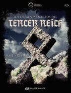 los orígenes ocultos del tercer reich (ebook) javier martinez pinna 9788416808380