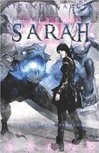 el libro de sarah: el capitulo perdido-vicente garcia-9788416961580