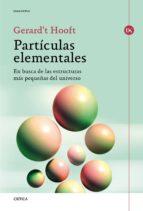 partículas elementales (ebook) gerard't hooft 9788417067380