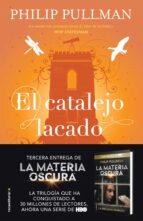 el catalejo lacado-philip pullman-9788417092580