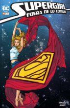 supergirl: fuera de lo comun mariko tamaki 9788417206680